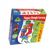 Ekta Super Dough Factory. Fun Game