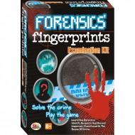 Ekta Forensic science