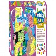 Ekta Sticky Mosaics pets
