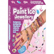 Ekta Paint Ice Jewellery