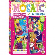 Ekta Mosaic by numberssparkling Fairy
