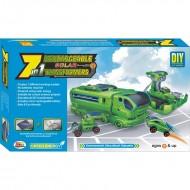 Ekta 7 in 1 transformer