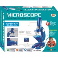 Ekta Microscope