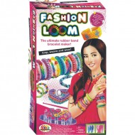 Ekta Fashion Loom Bands Bracelet Maker Jr.