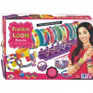 Ekta Fashion Loom Bands Jewellery & Watch Maker Sr.