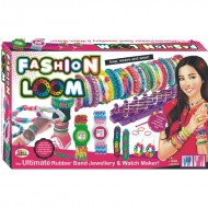 Ekta Fashion Loom Bands Jumbo