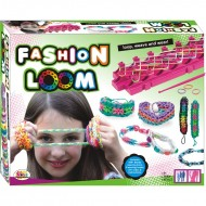 Ekta Fashion Loom Bands Medium