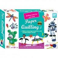 Ekta Paper Qualling 1