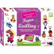 Ekta Paper Qualling 2
