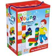 Ekta Young Builder Set 1
