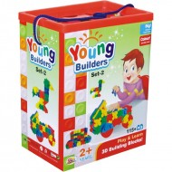 Ekta Young Builder Set 2