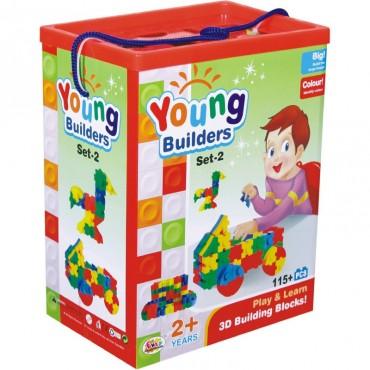 Ekta Young Builder Set 2