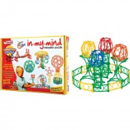 Dede Miniature Puzzle Set