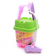 Barbie Small Castle Bucket Set