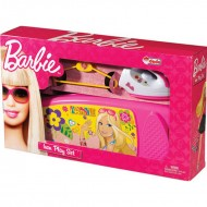 Barbie Iron Set