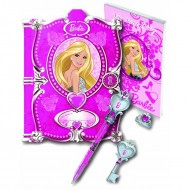 Barbie Magic Diary with Sound and Light