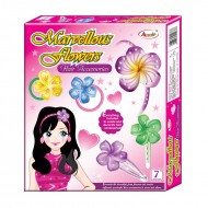 Annie Marvellous Flowers (Hair Accessories)