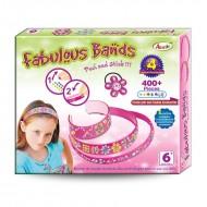 Annie Fabulous Bands