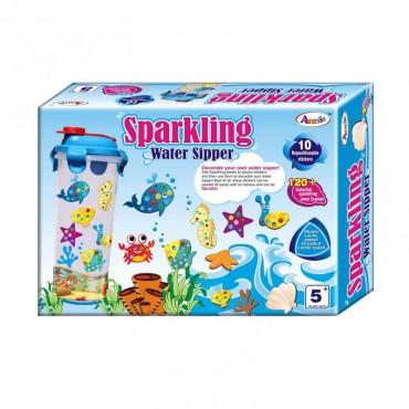 Annie Sparkling Water Sipper