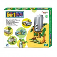 Annie 6 In 1 Solar Recycler