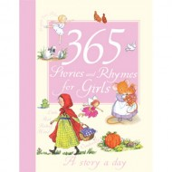 Parragon 365 Stories And Rhymes For Girls