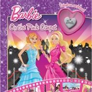Parragon Barbie On The Pink Carpet Book