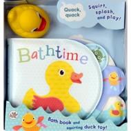 Parragon Bathtime