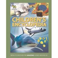 Parragon Childrens Picture Encyclopedia