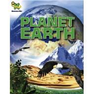 Parragon Childrens Planet Earth Encyclopedia