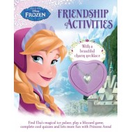 Parragon Disney Frozen Friendship Activities
