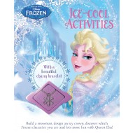 Parragon Disney Frozen Icecool Activities