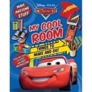 Parragon Disney Pixar Cars My Cool Room