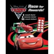 Parragon Disney Pixar Cars 2 Race For Rewards