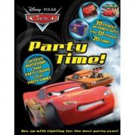 Parragon Disney Pixar Cars Party Time
