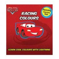Parragon Disney Pixar Cars Racing Colours