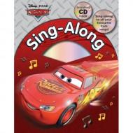 Parragon Disney Pixar Cars Sing Along