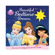 Parragon Disney Princess Beautiful Bedtime Dreams