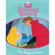Parragon Disney Sleeping Beauty The Magical Story