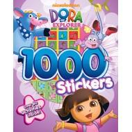 Parragon Dora 1000 Stickers