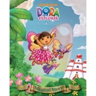 Parragon Dora The Explorer Magical Story