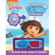 Parragon Doras 3D World Of Adventures Ocean