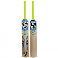 SG VS 319 Spark Kashmir Willow Cricket Bat - Size SH