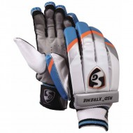 SG RSD Xtreme Cricket Batting Gloves - Boys Size