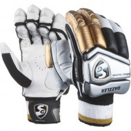 SG Dazzler Cricket Batting Gloves