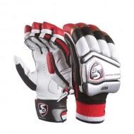 SG Test Cricket Batting Gloves - Boys Size