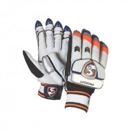 SG Prosoft Cricket Batting Gloves - Boys Size