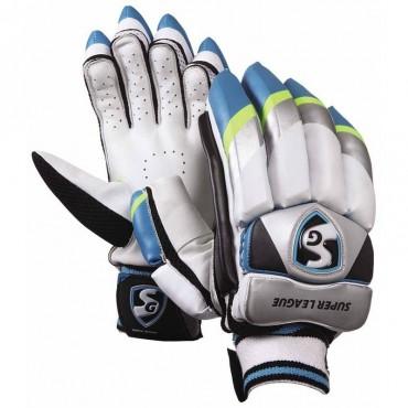 SG Super League Cricket Batting Gloves