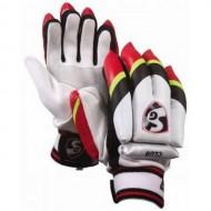 SG Club Cricket Batting Gloves - Small Boys