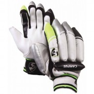 SG Campus Cricket Batting Gloves - Small Boys