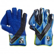 SG Hilite Cricket Wicket Keeping Gloves